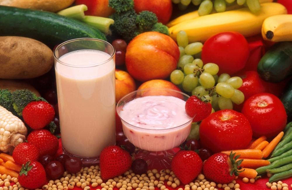 Go Healthy, Go Organic