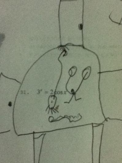 A sperm cell? Think again...