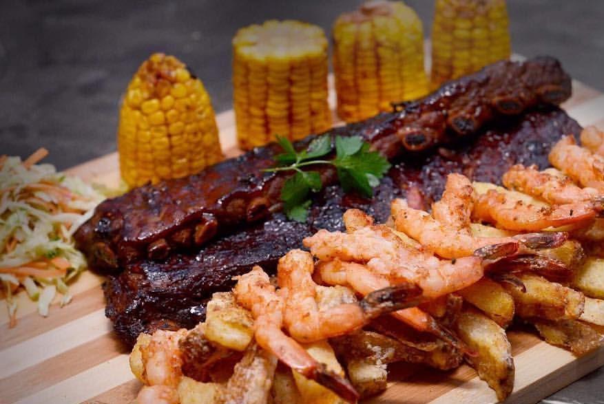 ribs-platter