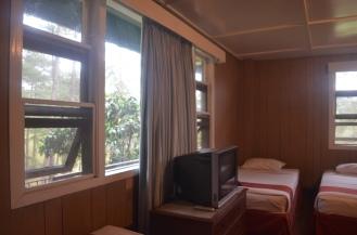 villa cordillera room
