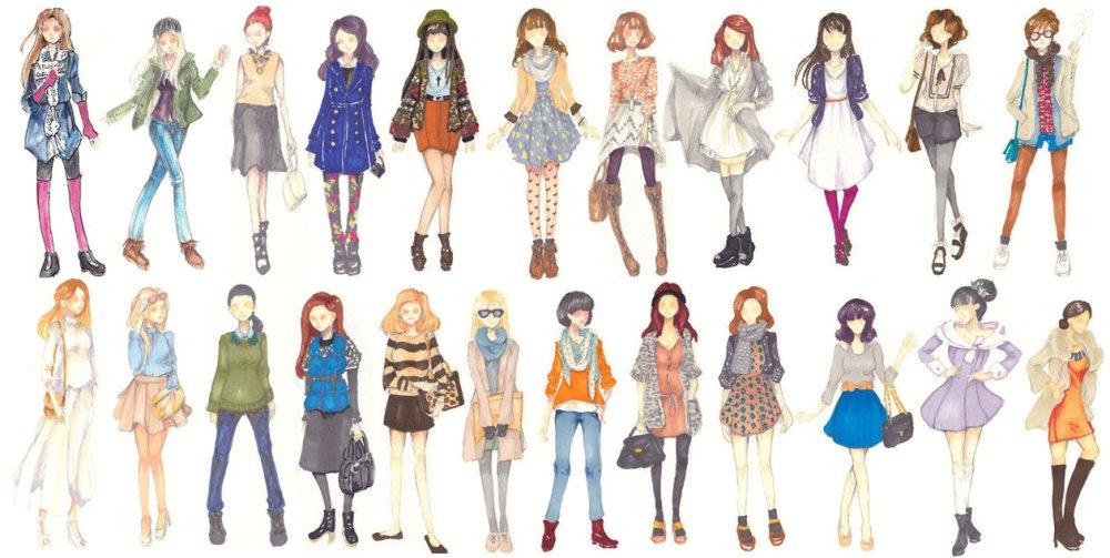 fashion_doodles_by_amyanimalover-d5kx2cv